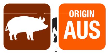 Pork Meet 100% Grass Fed in Australia. No Hormones