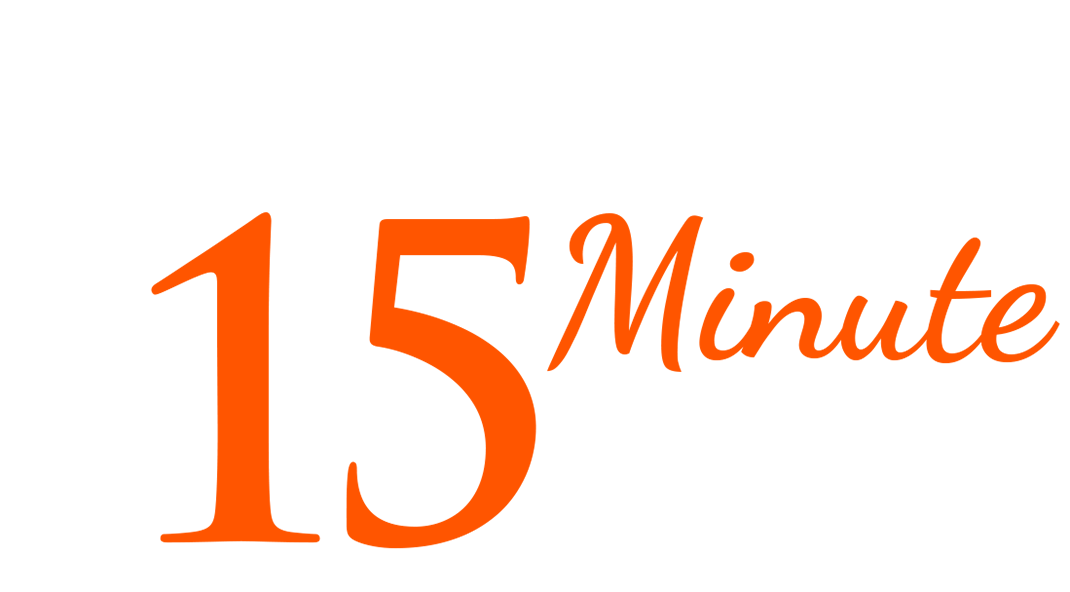 7 Best 15 Minute Recipes